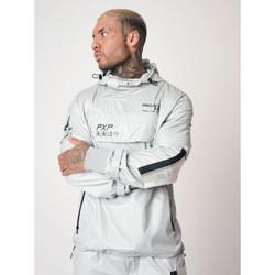 textil Hombre Cortaviento Project X Paris  Gris