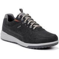 Zapatos Hombre Zapatillas bajas Chiruca Zapatos  Metropolitan 03 Gore-Tex Negro