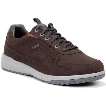 Zapatos Hombre Zapatillas bajas Chiruca Zapatos  Metropolitan 12 Gore-Tex Marrón