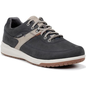 Zapatos Hombre Zapatillas bajas Chiruca Zapatos  British 05 Gore-Tex Azul