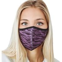 Accesorios textil Mujer Mascarilla Abbacino 90266 72 Violeta