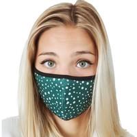 Accesorios textil Mujer Mascarilla Abbacino 90271 90 Verde