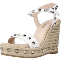 Zapatos Mujer Sandalias Lodi YOEL Blanco