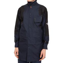 textil Hombre Parkas The North Face  Azul