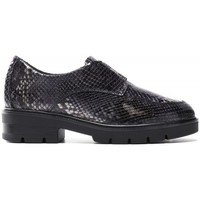 Zapatos Mujer Derbie 24 Hrs 24 Hrs 24752 Gris Oscuro Gris
