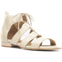 Zapatos Mujer Sandalias Nae Vegan Shoes Hera_White Blanco