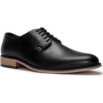 Zapatos Hombre Derbie Nae Vegan Shoes Jake_Black Negro
