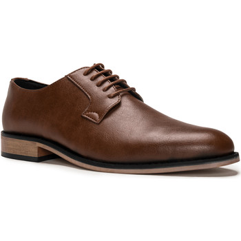 Zapatos Hombre Derbie Nae Vegan Shoes Jake_Brown Marrón