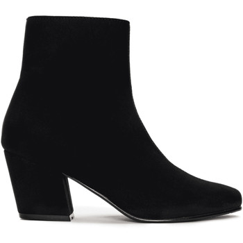Zapatos Mujer Fitness / Training Nae Vegan Shoes Jeanne_Black Negro