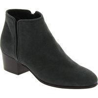 Zapatos Mujer Botas de caña baja Giuseppe Zanotti I67001 grigio
