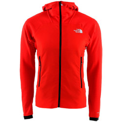 textil Mujer Polaire The North Face  Rojo