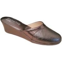 Zapatos Mujer Zuecos (Clogs) Milly MILLY4000pio marrone