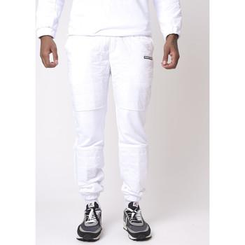 textil Hombre Pantalones de chándal Project X Paris  Blanco