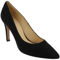 Zapatos Mujer Zapatos de tacón Cx BRAVO ANTE NEGRO Negro