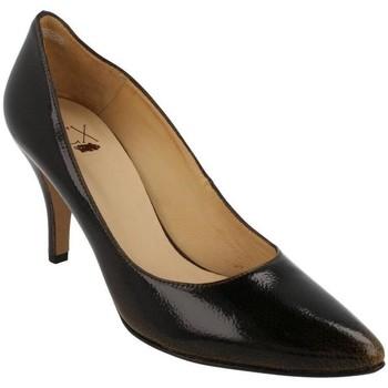 Zapatos Mujer Zapatos de tacón Cx CX15-001 CHELAS Marrón