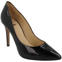 Zapatos Mujer Zapatos de tacón Cx CS15-015 CHAROL Negro