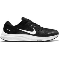 Zapatos Hombre Running / trail Nike Air Zoom Structure 23 Negros