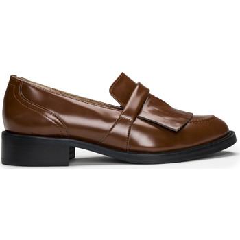 Zapatos Mujer Derbie Nae Vegan Shoes Brina_Brown Marrón