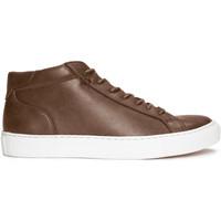 Zapatos Hombre Zapatillas altas Nae Vegan Shoes Matt_Brown Marrón