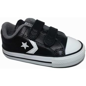 Zapatos Niños Zapatillas bajas Converse 5312 Negro
