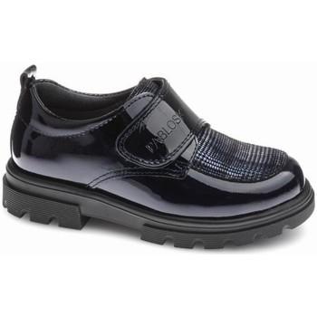 Zapatos Niños Mocasín Pablosky 8090 Azul