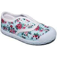 Zapatos Niña Tenis Chicco 3334 Azul