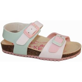 Zapatos Niña Sandalias Garvalin 7355 Multicolor