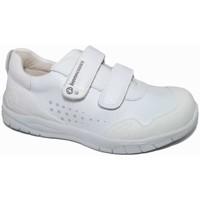 Zapatos Niños Zapatillas bajas Biomecanics 5103 Blanco