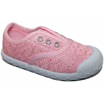 Zapatos Niña Tenis Chicco 4468 Rosa
