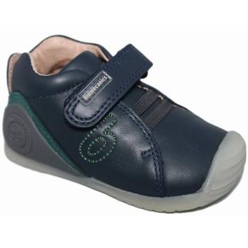 Zapatos Niño Zapatillas bajas Biomecanics 3765 Azul