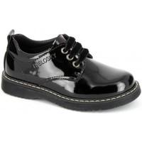 Zapatos Niños Derbie Pablosky 1028 Negro