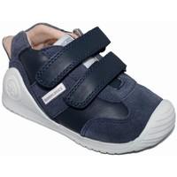 Zapatos Niño Zapatillas bajas Biomecanics 4000 Azul
