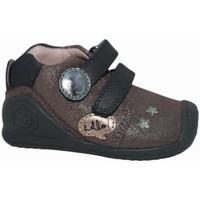 Zapatos Niña Zapatillas bajas Biomecanics 8220 Gris