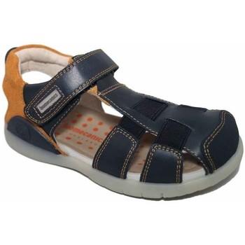 Zapatos Niño Sandalias Biomecanics 4859 Azul
