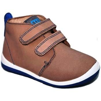 Zapatos Niño Botas de caña baja Garvalin 418 Otros