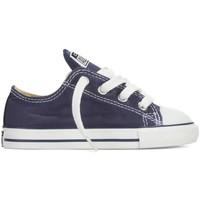 Zapatos Niño Zapatillas bajas Converse 575 Azul