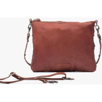 Bolsos Mujer Bolso para llevar al hombro The Bagging Co 1THB201 Marrón