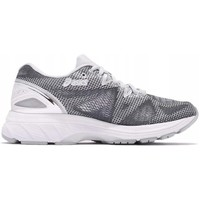 Zapatos Mujer Zapatillas bajas Asics Gelnimbus 20 Platinum Grises