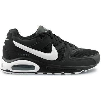 Zapatos Hombre Zapatillas bajas Nike AIR MAX COMMAND NOIR Negro
