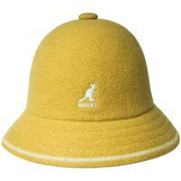 textil Corbatas y accesorios Kangol K3181ST-MR706 amarillo