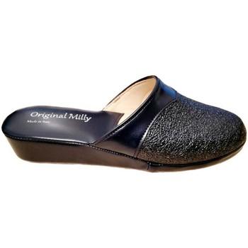 Zapatos Mujer Zuecos (Clogs) Milly MILLY4200blu blu