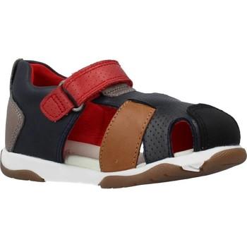 Zapatos Niño Sandalias Garvalin 202335 Azul