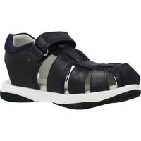 Zapatos Niño Sandalias Garvalin 202451 Azul