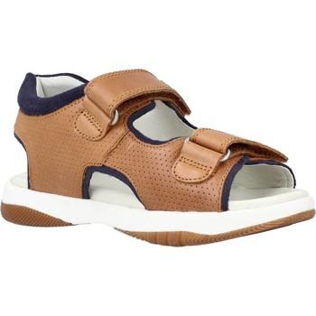 Zapatos Niño Sandalias Garvalin 202453 Marron
