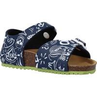 Zapatos Niño Sandalias Garvalin 202476 Azul