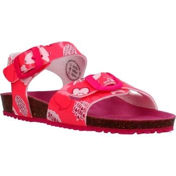 Zapatos Niña Sandalias Agatha Ruiz de la Prada 202987 Rosa