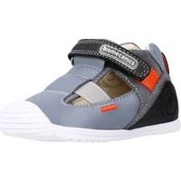 Zapatos Niño Sandalias Biomecanics 202135 Gris