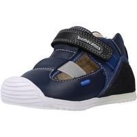 Zapatos Niño Sandalias Biomecanics 202135 Azul