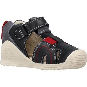 Zapatos Niño Sandalias Biomecanics 202142 Azul