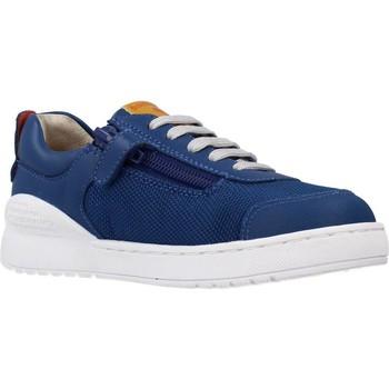 Zapatos Niño Zapatillas bajas Biomecanics 202180 Azul